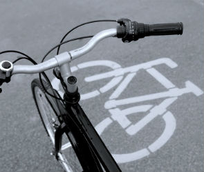 В Воронеже появятся кольцевые велодорожки