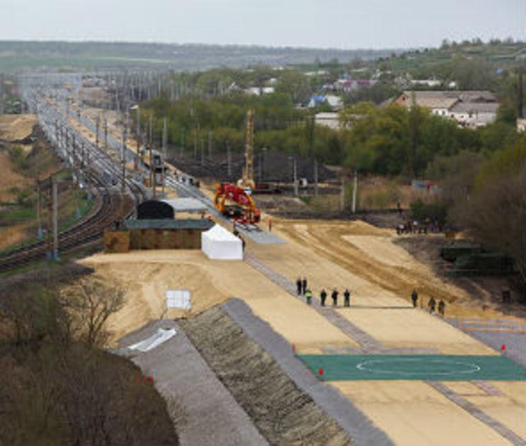 Стали известны подробности гибели солдата на стройке в Воронежской области