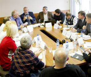 Воронежские журналисты-аналитики обсудят проблемы ЖКХ на деловом завтраке