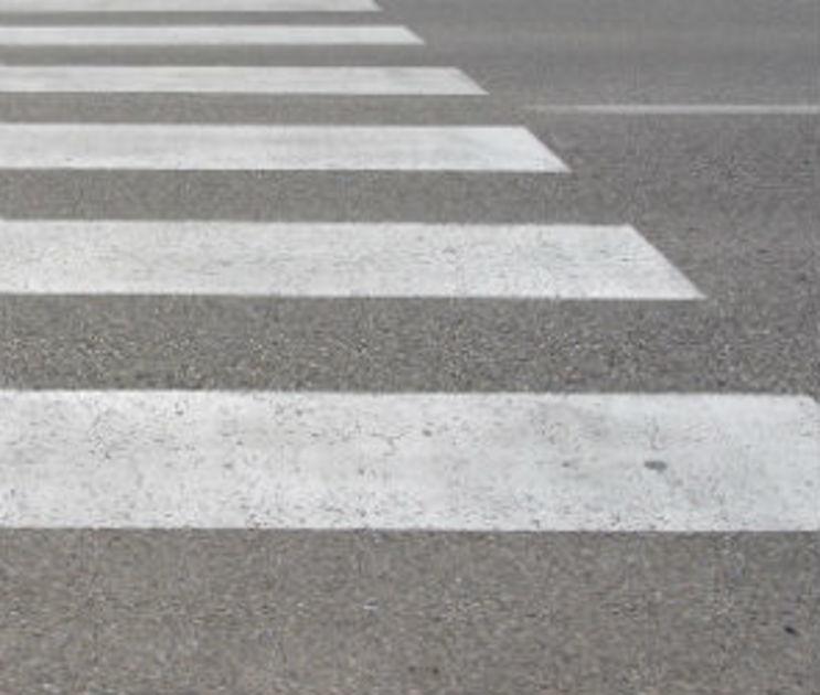 В Воронеже иномарка сбила 14-летнего подростка