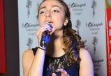 Екатерина Короткова - финалистка 4 тура конкурса «Голос 36on - 3 сезон» (ВИДЕО)