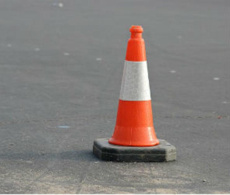 Движение на улице Ломоносова будет ограничено до 23 часов