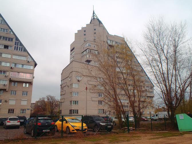 Исполнительную власть Воронежской области признали самой успешной в 2015 году