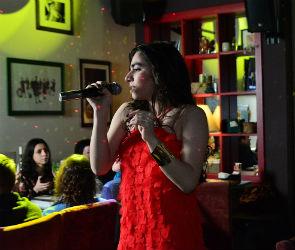 Мариам Гюлназарян - финалистка 2 тура конкурса «Голос 36on - 3 сезон» (ВИДЕО)