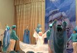 Воронежцев приглашают на концерт «20 лет под Парусом Надежды»