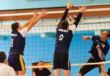 Развязка «Лиги Чемпионов Бизнеса» по волейболу обошлась без тай-брейков