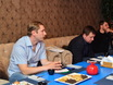 Пресс-завтрак ГАЖ в чайхане «Гранат» 144332