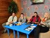 Пресс-завтрак ГАЖ в чайхане «Гранат» 144342