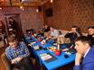 Пресс-завтрак ГАЖ в чайхане «Гранат» 144343