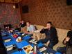 Пресс-завтрак ГАЖ в чайхане «Гранат» 144346