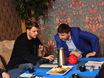 Пресс-завтрак ГАЖ в чайхане «Гранат» 144360