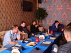 Пресс-завтрак ГАЖ в чайхане «Гранат» 144367