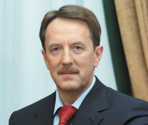 Гордеев вошел в состав рабочей группы Экономического совета при президенте