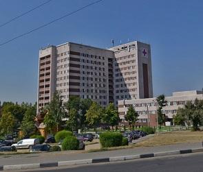 В БСМП неадекватная пациентка напала на 78-летнюю женщину-инвалида