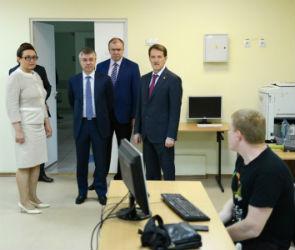 Алексей Гордеев: «Очень важно, что мы ушли от ведомственных барьеров»