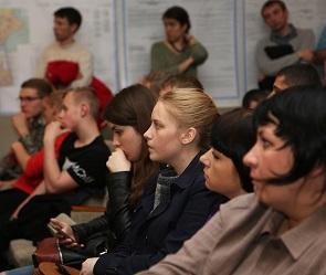 В Воронеже прошли публичные слушания по строительству крематория