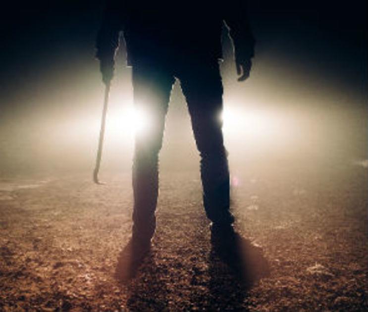 Стали известны подробности двойного убийства на переулке Здоровья в Воронеже