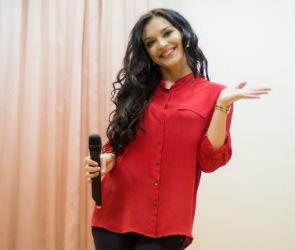 Анастасия Коровина - финалистка 8 тура конкурса «Голос 36on - 3 сезон» (ВИДЕО)