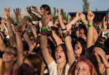 Воронежский рок-фестиваль «Чайка» лишился «Короля и Шута» и еще 6 хедлайнеров