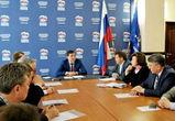 В «Единой России» обозначили первых лидеров воронежских праймериз