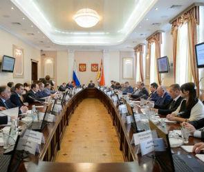 В 2015 году план по собственным доходам в Воронежской области выполнен полностью