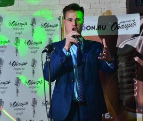 Денис Нижельской - финалист 6 тура конкурса «Голос 36on - 3 сезон» (ВИДЕО)