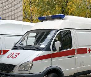 Под Воронежем «Лада Гранта» насмерть сбила пенсионерку