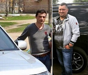 Тела пропавших бизнесменов из Воронежа нашли в реке под Тамбовом