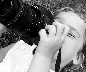 В «Алых парусах» пройдет выставка детских фото «Город с человеческим лицом»