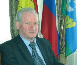 В Воробьевском районе назначили нового главу администрации