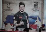 Александр Поветкин: «Спорт и нравственность на одной стороне»