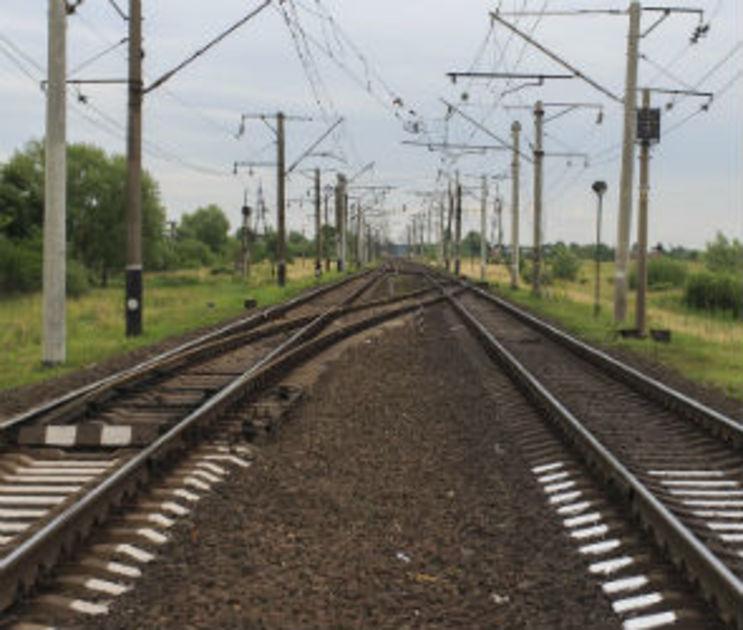 Воронежского подростка ударило током во время селфи на крыше поезда