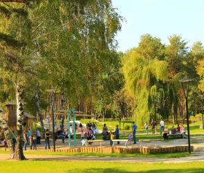 Парк «Алые паруса» вошел в ТОП-15 лучших объектов, построенных не в Москве