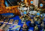 Дух Леонардо Ди Каприо на награждении «Лиги Чемпионов Бизнеса» по волейболу