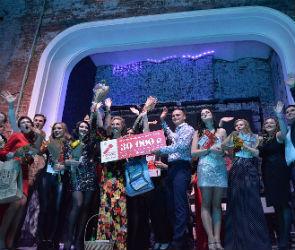 Гала-концерт «Голос 36on 3 сезон»: как это было (ФОТО)