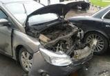 В Лисках столкнулись «Ягуар» и «Форд»: два человека в больнице