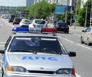 В Воронеже объявили план «Перехват» из-за пьяного водителя, сбившего пенсионерку