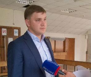 Артем Верховцев возглавил воронежскую Федерацию по хоккею