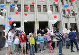 Бесплатная летняя школа рисования открылась в Воронеже