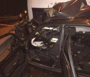 В ДТП на Массалитинова погиб 16-летний водитель «Мерседеса»