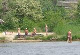 Санитарные врачи рассказали, где опасно купаться в Воронеже