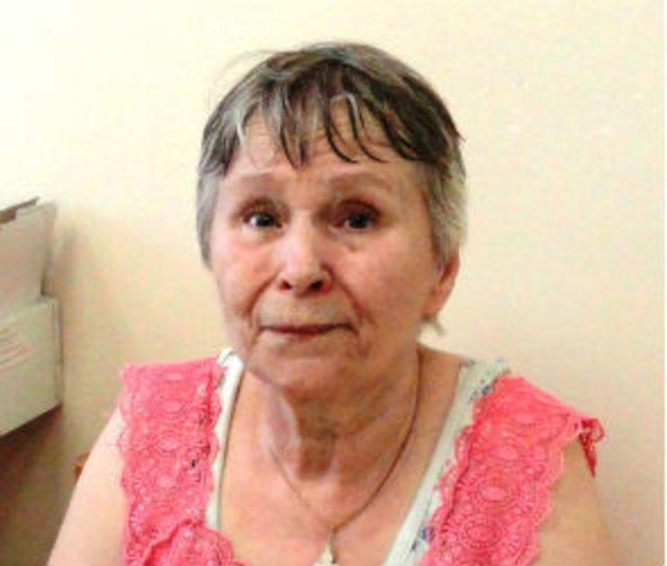 Полиция нашла родственников потерявшей память женщины
