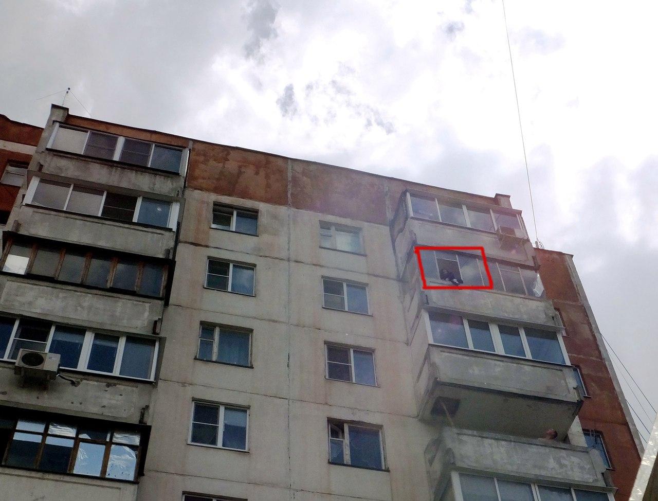 Воронежские спасатели в последний момент предотвратили суици.