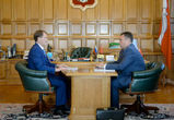 На голосовании за мэра Борисоглебска депутаты портили бюллетени