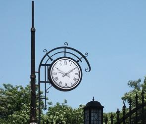 В Бринкманском саду построят дворец бракосочетания и музыкальный фонтан