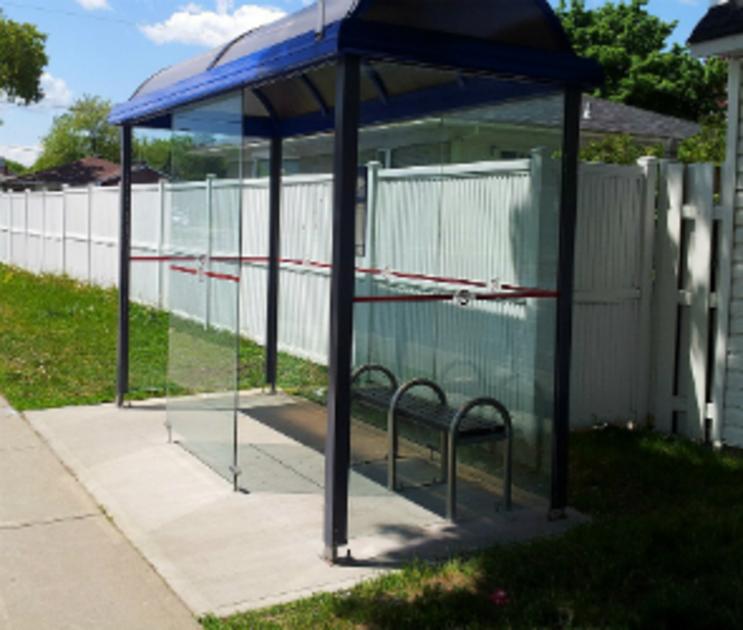 В Воронеже 12 июня изменится схема движения автобусов