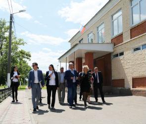 В Масловке может появиться новый детский сад