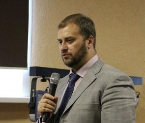 Департаментом связи и массовых коммуникаций будет руководить Илья Сахаров