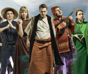 Проект «Зазеркалье» примет участие в празднике Ивана Купалы в «Торбово»
