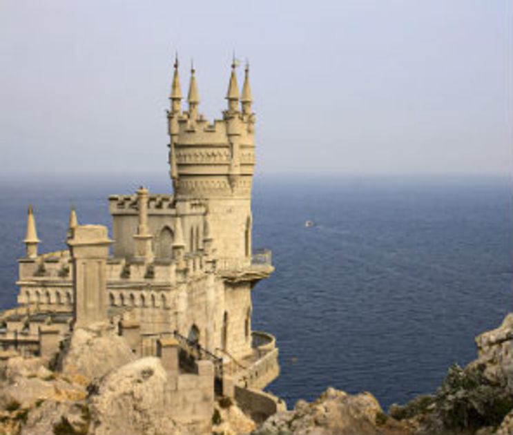 Воронежцы смогут улететь в Крым по дешевым билетам